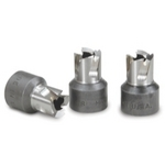 Image Blair 11104-3 11,000 Series Rotobroach Cutters - 5/16in. 3 Pk.
