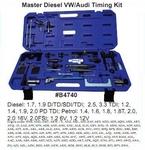 Image Baum B4740 Master Diesel VW/Audi Timing Kit