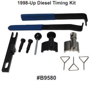 Baum B9580 1998-Up VW/Audi Diesel Timing Alignment image