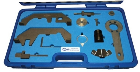 Baum Tools B119460KIT BMW Camshaft Alignment Kit N62 N73 image