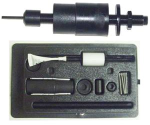 Calvan Ford Spark Plug Broken Porcelain Remover CAL39200 (Alt 303-1398) image