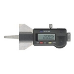 Image Central Tools 3S401 Digital Tire Tread Depth Gauge