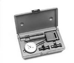 Image Central Tools CEN6410 Dial Indicator Test Set with Magnetic Base - 1.00