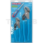 Image Channellock VJ-1S V-Jaw Tongue and Groove Pliers 2 pcs.
