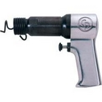 Image Chicago Pneumatic CP716 Zip Gun Air Hammer - Heavy-Duty 3600 BPM
