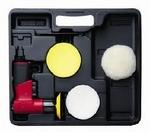 Image Chicago Pneumatic CP 7201-P Mini Polisher Kit