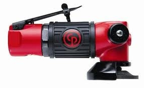 Chicago Pneumatic CP 7500D Angle Grinder 2