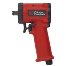 Chicago Pneumatic 8941077320 CP7732 Stubby ½'' Metal Impact Wrench image