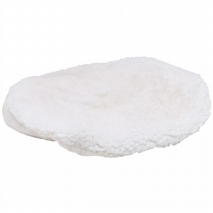 Chicago Pneumatic CA158110 White Polishing Bonnet 3.5