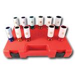 Image Chicago Pneumatic SS4211WP Wheel Nut Protector Impact Socket Set