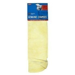 Carrand 40203 3.5 Sq Ft Full Skin Chamois Folded image