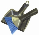 Image Carrand 92034 Dust Pan & Broom
