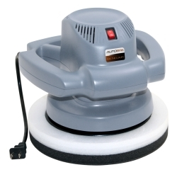 "Carrand 94001AS AutoSpa 120v 10"" Polisher image"