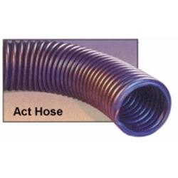 "Crushproof Tubing ACT500 5"",11' RUBBER EXHUAST HOSE image"