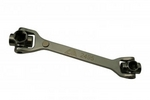 Image CTA 2495  8 in 1 Oil Drain Plug Wrench