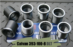 Image Calvan 393-100-8 Spark Plug Thread Inserts for use with CAL 39300