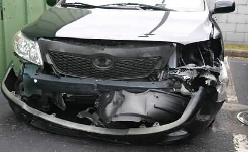 How Much Does An Accident Affect A Car S Value