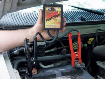 Dent Fix DF-601 Anti Zap Surge Protector image