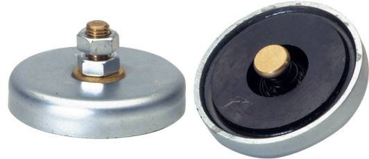 Dent Fix DF-GM Grounding Magnet 350 Amp image