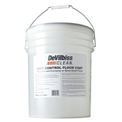 ITW Devilbiss 803491 Dirt Control Floor Coat (5 Gal) image