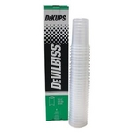 Image Devilbiss DPC-602 DeKups Disposable Cups and Lids - 9 oz.
