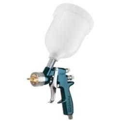 Devilbiss FLG-671 FinishLine Waterborne Spray Gun Value Kit image