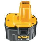 Image Dewalt Tools DC9071 12V XRP BATTERY, 2.4AMP-HOUR