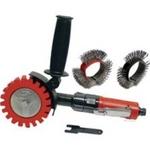 Image Dynabrade 18256 Dynazip Eraser Air Tool Kit