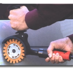 Dynabrade Products 18258 DYNAZIP DECAL ERASER TOOL image