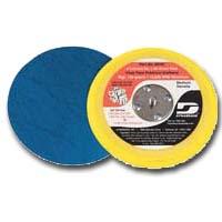 Dynabrade 56107 DIameter Non-Vacuum DIsc Pad Vinyl-Face 6