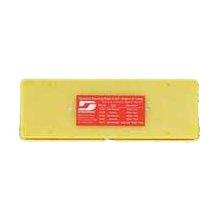 Dynabrade 57454 Non-Vacuum Dynaline Disc Pad Vinyl-Face 2-3/4