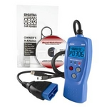 Image Equus Products 3030 CanOBD2 Automotive Code Reader