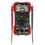 Image Equus Products 3320 Innova Auto Ranging Digital Multimeter