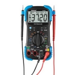 Image Equus Products 3340 Innova Pro Automotive Digital Multimeter