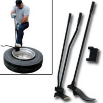 Esco 70100 Easy Way Truck Tire Dismount Tool image