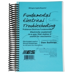 Electronic Specialties 184 Fundamental Electrical Troubleshooting W Spanish image