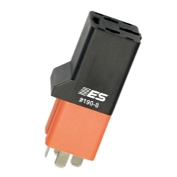 Electronic Specialties 190-8 Maxi Relay Adapter image