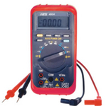 Image Electronic Specialties 480A Auto Ranging Digital Multimeter