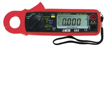 how to use a multimeter to test amps