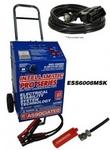 Image Associated Equip ESS6008MSK Intellamatic 12 Volt – 60 Amp/270 Amp Boost Wheel