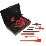Image E-Z Hook 3504 Deluxe XJL Automotive Test Accessory and Lead Kit