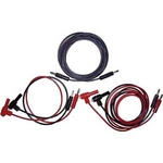 Image E-Z Hook 3519 Deluxe PVC Automotive Test Lead Set