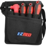 Image EZ-Red EZRH240 5 Pc. Hybrid Vehicle Tool Kit