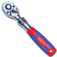 "E-Z Red MR14 1/4"" EXTENDABLE RATCHET image"