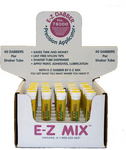 Image E-Z Mix 78000 E-Z Dabbers Precision Applicators Qty 1000