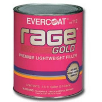 Fibreglass Evercoat 112 RAGE GOLD - GALLON image