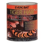 Image Fibreglass Evercoat 1189 TIGER HAIR - QUART