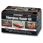 Image Fibreglass Evercoat 637 FIBERGLASS REPAIR KIT