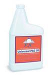 Image FJC 2468 Universal PAG Oil, 8 oz.