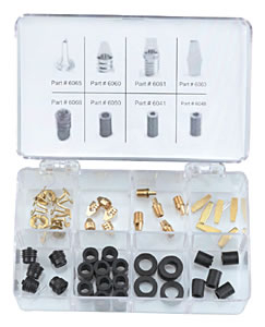 FJC 6070 Charging Hose Seal & Depressor Repair Assortment image